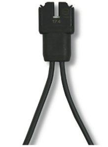 Enphase Q Cable 1ph 1m Portrait (price per connector)