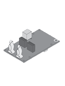 RS485 Interface Core1