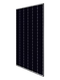 Canadian Solar 330W HiDM hoge dichtheid MONO PERC zwart frame