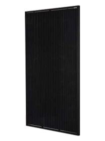 JA Solar 305W Mono Percium 5BB volledig zwart