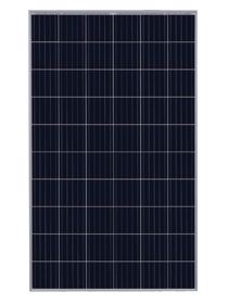 JA Solar 275W Poly 5BB Cypress