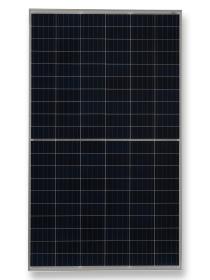 JA Solar 280W Poly halve cellen