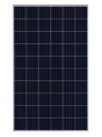 JA Solar 280W Poly grote wafer