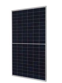 JA Solar 285W grote wafer Poly halve cellen met MC4