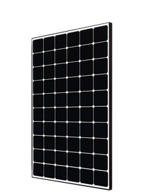 LG 370W Mono Neon R V5