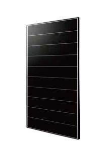 Seraphim Eclipse 335Wp zwart frame