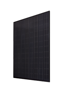 Panasonic HIT KURO serie 325W volledig zwart hybride (KJ01)